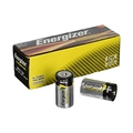 Energizer Industrial Type C Batteries Pack of 12