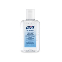 Purell Advanced Hygienic Hand Rub 9661-24-EEU00 [24x100ml]