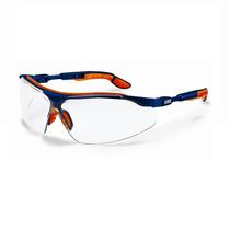Uvex I-vo Clear Lens Safety Glasses 9160-065