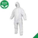 Eco-Friendly  Disposable Workwear