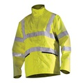 KeepSAFE XT Event Hi-vis Yellow Waterproof Jacket
