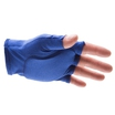 Impacto 501-00 Anti-Impact Padded Palm Fingerless Gloves