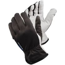 Ejendals Tegera 114 Leather Unlined Gloves