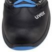 uvex 2 trend S2 SRC. ESD Rated Safety Trainer 69358
