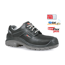 U-Power Elite Metal Free Safety Shoe S3 SRC