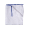Robert Scott 100202 Blue Bleached Dishcloth [500]
