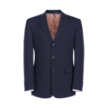 Brook Tavener Langham 5984A Jacket Navy Reg Length
