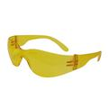 Comet Amber Lens Safety Glasses
