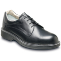 Steitz Officer 2 NB Black Leather ESD Safety Shoes