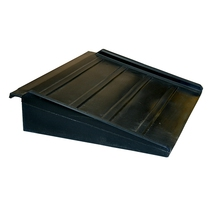 Ecospill PE Ramp for Workfloor 65x80x16cm P3280680