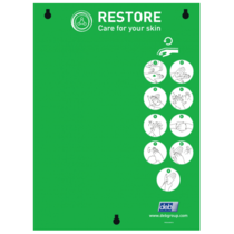 Deb Restore Zone Board