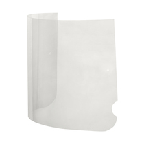 DAF-9220/10 Visor Cover. Pack of 10