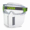 Uvex Ultrashield 9301-317 Clear Goggle Attachment