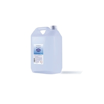 5L Screw Top 80% Alcohol Hand Sanitiser [4x5L]