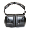 EARZ Black Foldable Earmuffs SNR33