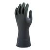Ansell Heavyweight Rubber Gauntlets G17K