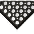Wearwell 474 Workrite Black Floor Matting