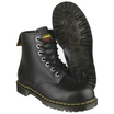 Dr Martens Icon Black 7 Eyelet Safety Boot