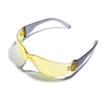 Zekler 30 Yellow Lens Safety Specs