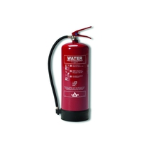 KeepSAFE Water Fire Extinguisher 9L