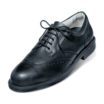 Uvex Office Brogue Shoe S1 SRA Black