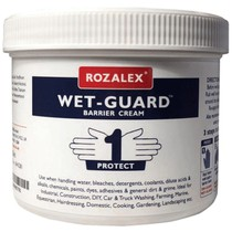 Rozalex Wet Guard Barrier Cream[6x450ml]