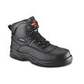 Tuf Pro Black Waterproof Leather Boot S3 SRC