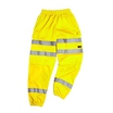 Hi-Vis Yellow Joggers