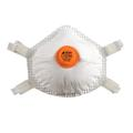 Alpha Solway 3030V FFP3 NR Valved Moulded Disposable Respirator [5]