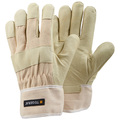 Tegera 189 Half Lined Leather Gloves