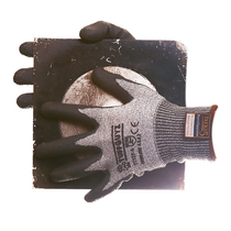 Tuff Guyz PU Coated Gloves Cut Level 5