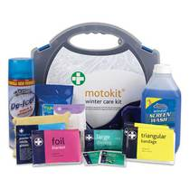 Motokit Winter Car Care Kit