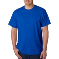 Gildan 5000 Heavy Cotton T-shirt Royal Blue S-2XL