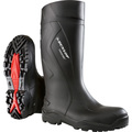 Dunlop C762041 Purofort+ Black S5 Safety Wellingtons