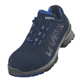 uvex 8531/8 Uvex 1 Metal Free Blue/Grey Safety Trainer S1 SRC