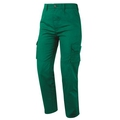 Orn 2560 Condor Ladies Kneepad Trousers Bottle Green Reg Leg