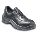 Steitz ESD AL106NB Mens Black Tie Shoe S2