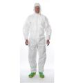 Lakeland ES428 Safegard 76 Type 5/6 Coverall White