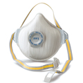 Moldex 3405 Airplus Valved Mesh Disposable FFP3 Mask [5]