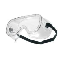 Bolle B-line Clear Lens Vented Safety Goggles BL15API