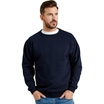 Ultimate UCC002 50/50 Heavyweight Sweatshirt Navy