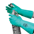 Polyco Green Nitritech Iii Gloves