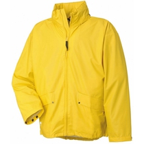 Helly Hansen Voss Waterproof Jacket Light Yellow 70180-310