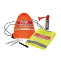Fire Depot 114-1128 Basic Fire Warden Kit
