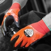 Polyco GIO Grip It Oil Nitrile Gloves [60 Pairs]
