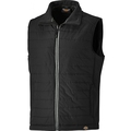 Dickies Eisenhower Loudon Black Fleeced Gilet EH36001