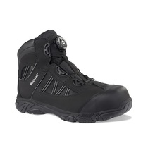 Rockfall RF160 OHM Black Composite Safety Boot