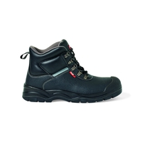 Tuf Pro Rebar Leather Safety Boot S3 SRC