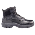 SureGrip Black Engineer Boot