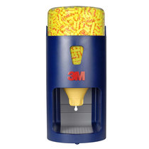 3M One Touch Earplugs Dispenser